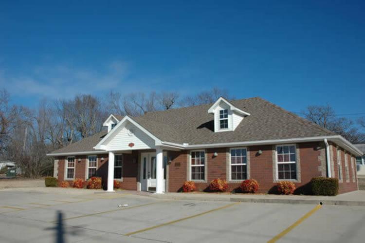 David Starkey - State Farm Insurance in Mountain Home, AR