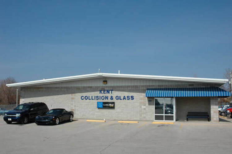 Kent Collision & Glass in Mountain Home, AR