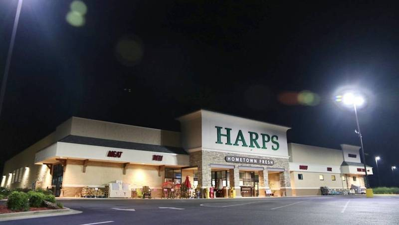 Harps in Mountain Home, AR