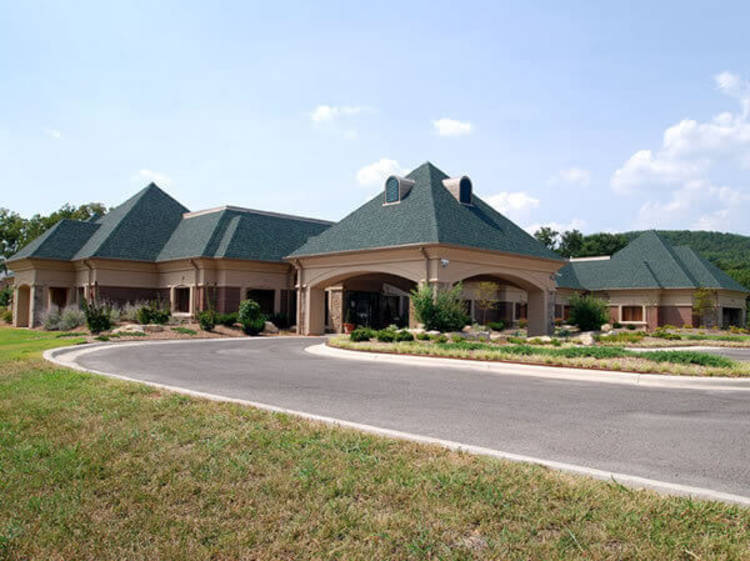 Hospice of the Ozarks in Mountain Home, AR
