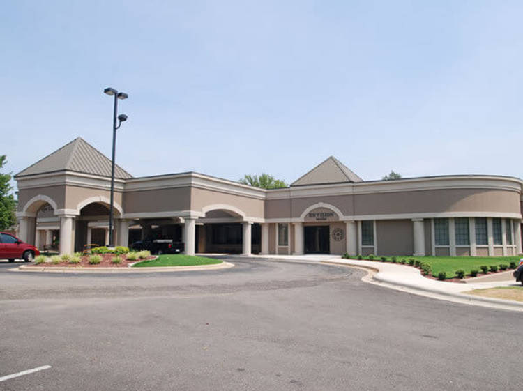 Ozark Eye Center in Mountain Home, AR