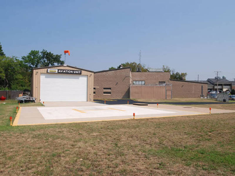 Baxter County Detention Center