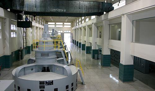 Pensacola Dam Tours