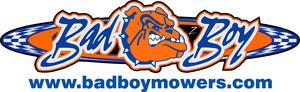 Bad Boy Mowers