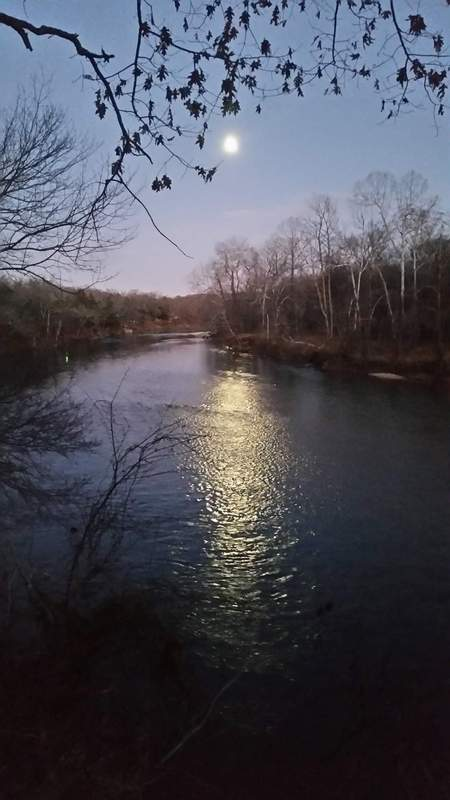 The Illinois River Year in Review