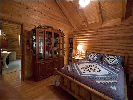 Creekside Cabins