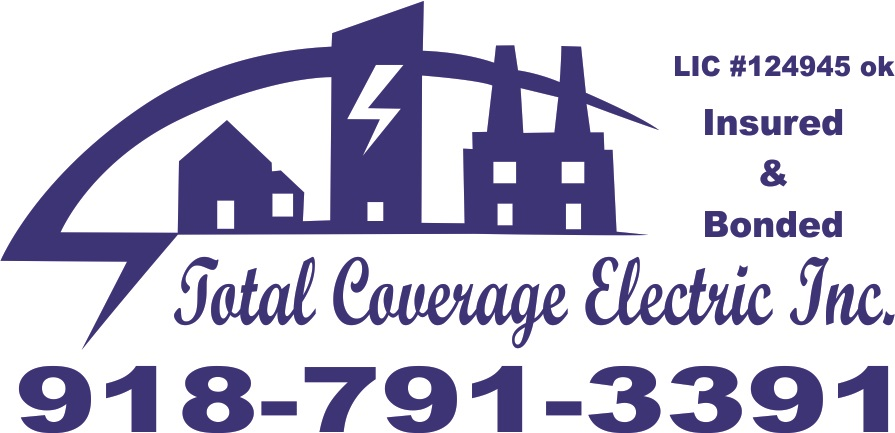 Total Coverage Electric Inc.