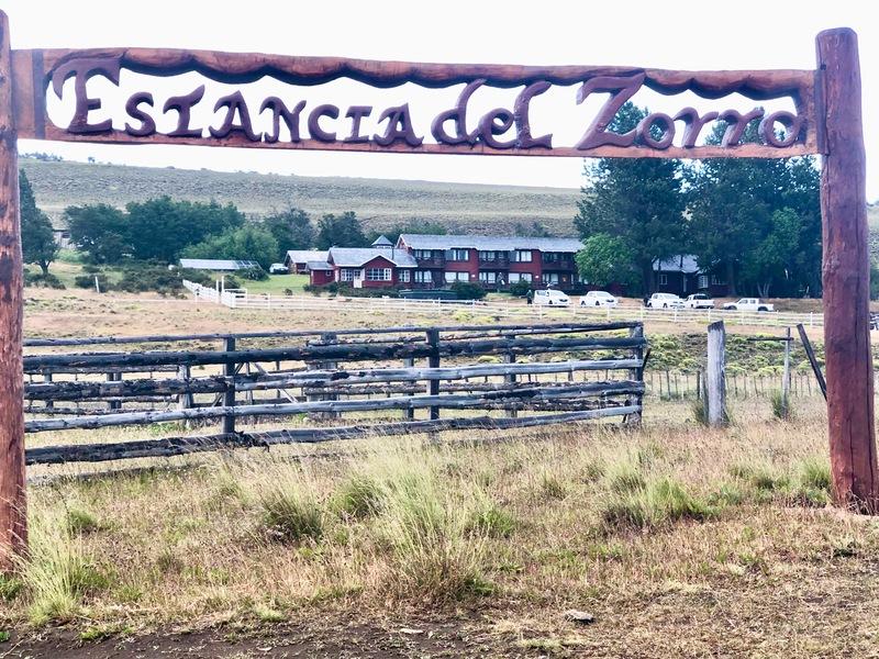 66,000 acre sheep ranch