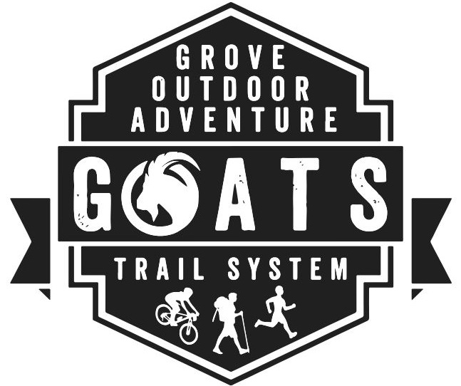 Grove Outdoor Adventure Trail System - GOATS
