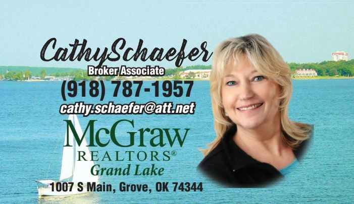 Cathy Schaefer - McGraw Realtors