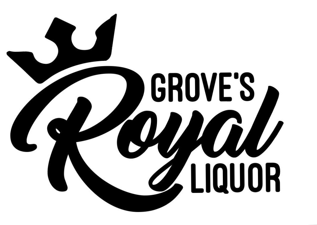 Grove's Royal Liquor