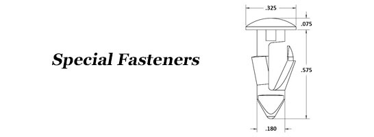 Special Fastener