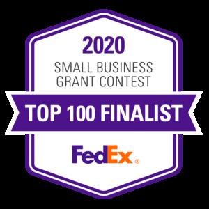 Fed Ex Small Grant Contest
