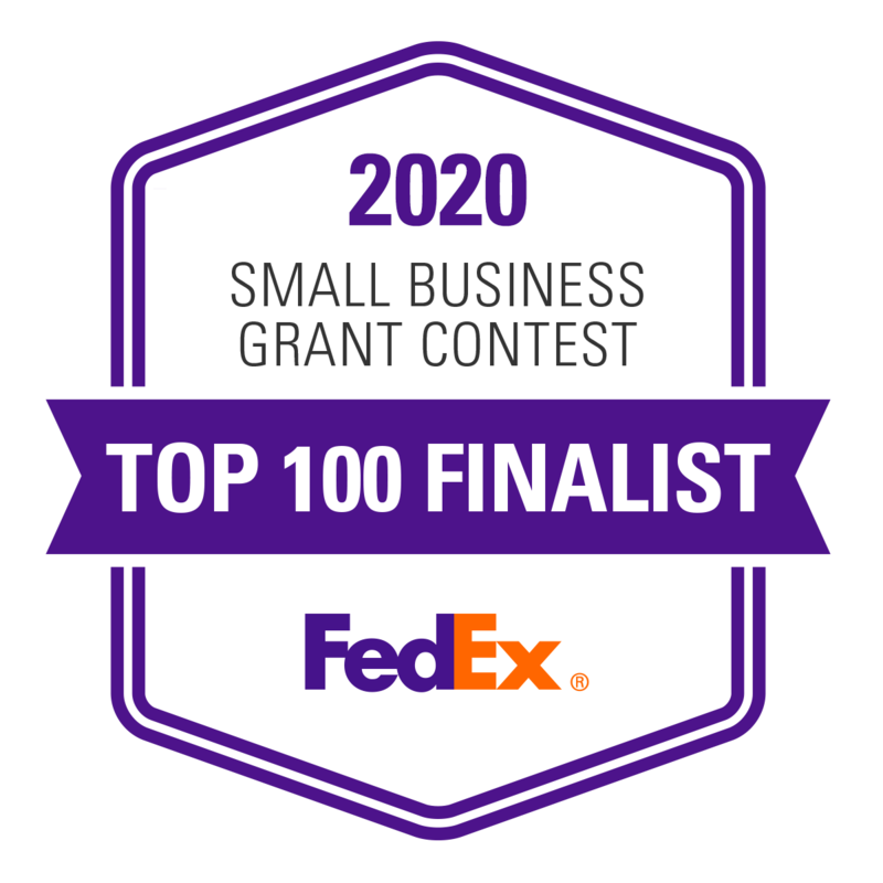 Fed Ex Small Grant Contest