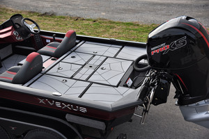 Flat Black Trailer Fenders with Custom Step Pads