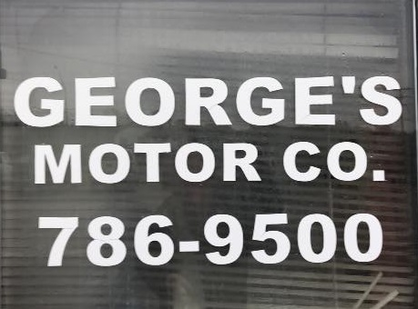 George's Motor Co., LLC