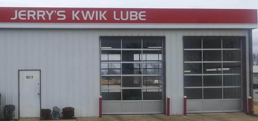 Jerry's Kwik Lube