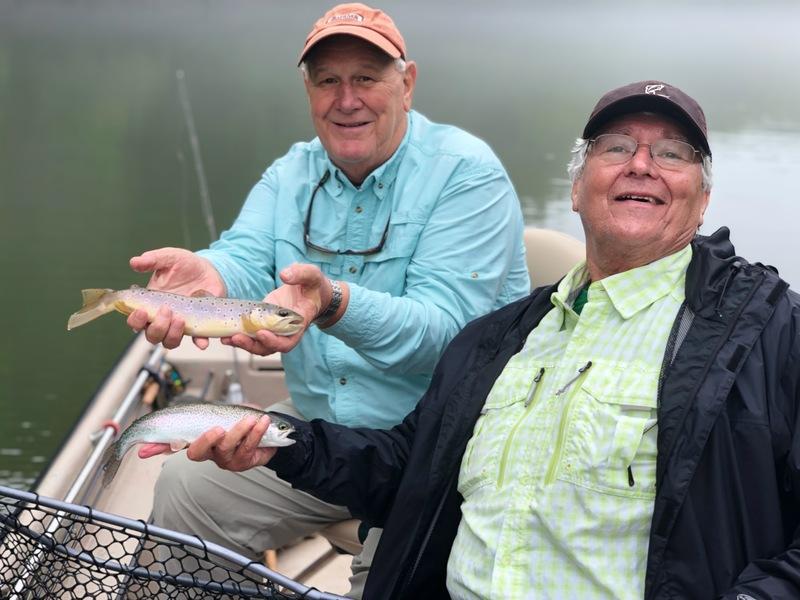 John Pressly & Mel Maurer, Columbia, SC