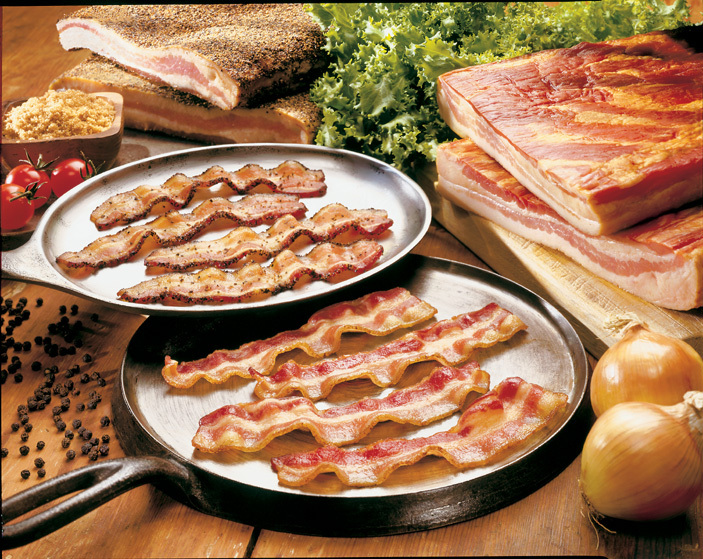 Best Bacon In Every State