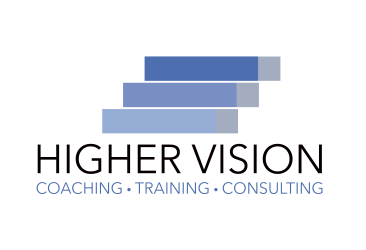 Higher Vision Coaching - Training - Consulting