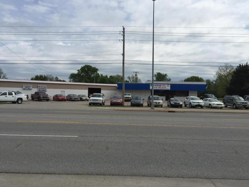 4601 US 59 N, Grove, OK