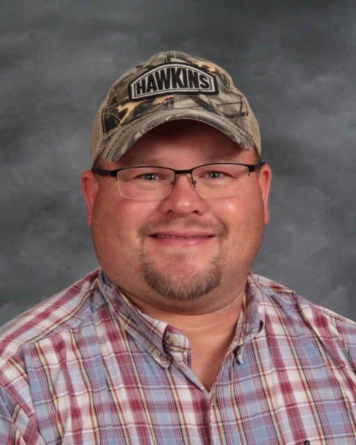 Jimmy Morgan, Secretary jmorgan@cotterschools.net