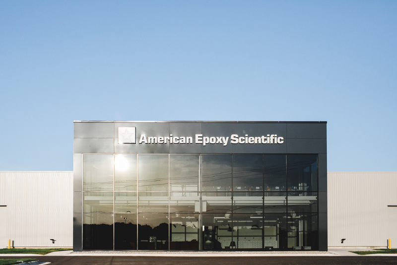 American Epoxy Scientific
