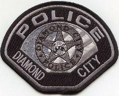 Diamond City Police Department