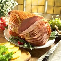 Easy Ham Side Glazes