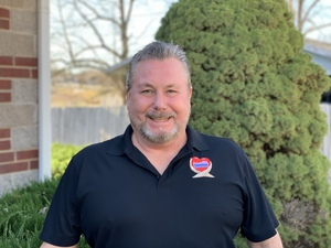 Jody Cotter | Director of Building and Maintenance