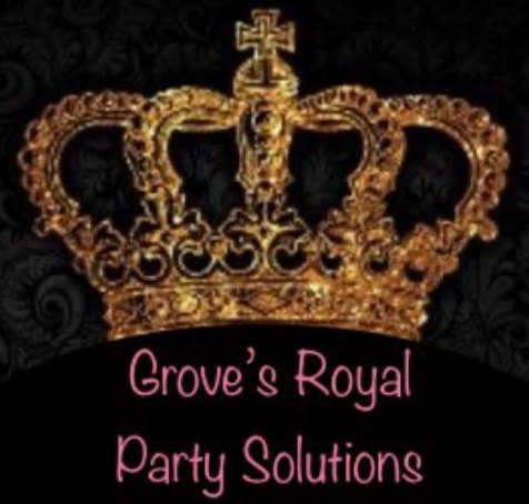 Grove's Royal Party Solutions