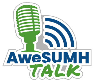 AweSUMH Talk Podcast Launched