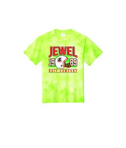 NEW Jewel Youth Pee Wee Football Shirt