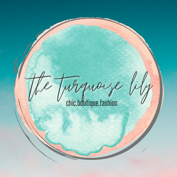 Turquoise Lilly Boutique