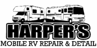 Harper's Mobile RV Repair & Detail