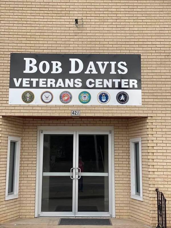 Bob Davis Veteran Center