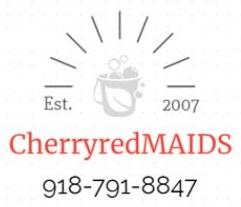 Cherry Red Maids