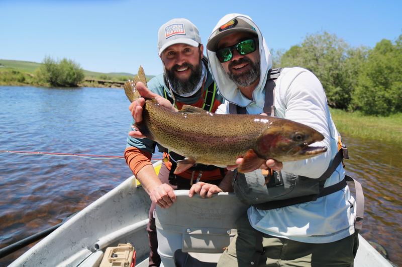 Yampa River, Colorado 2021