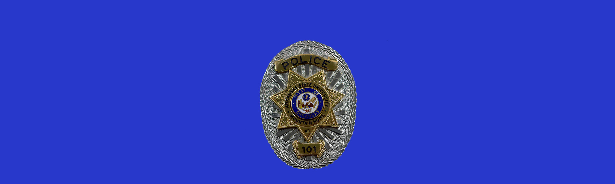 Campus Police Background Pic