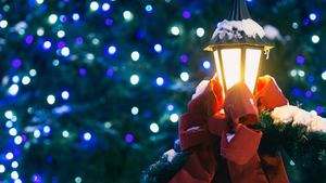 Holiday Lights Coming to Mountain Home