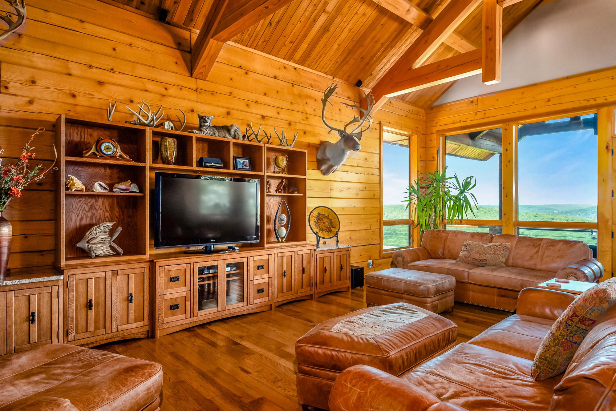 The White River Inn, Cotter, AR, Fly Fishing Lodge