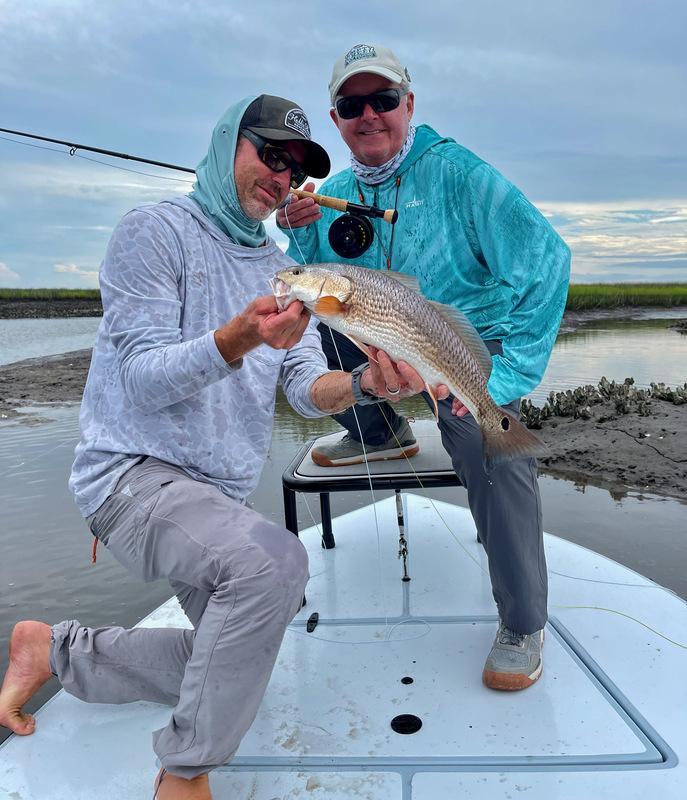 Florida Redfish 2021