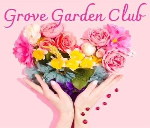 Grove Garden Club