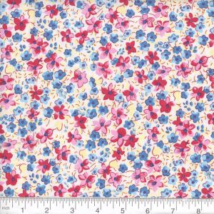 """45/"""" DREAM COTTON SOLID FABRIC NATURAL"""