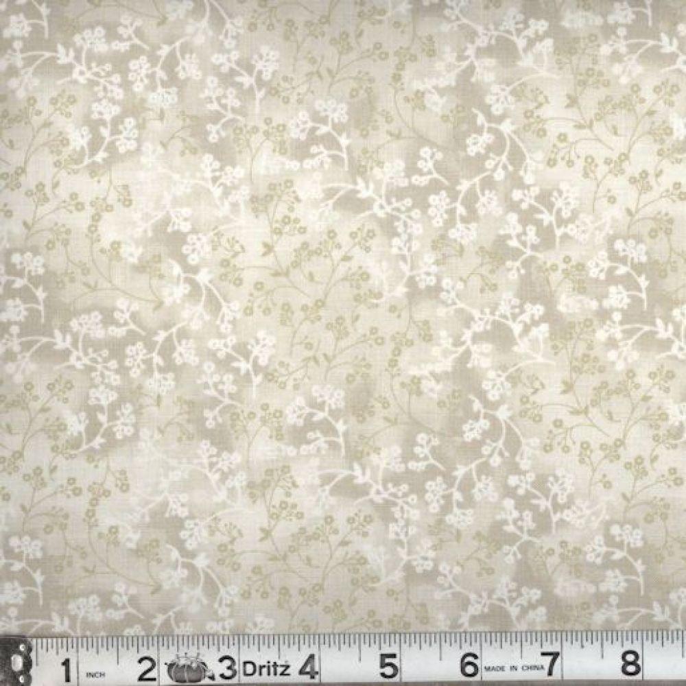 Razzle Dazzle White - Marshall Dry Goods