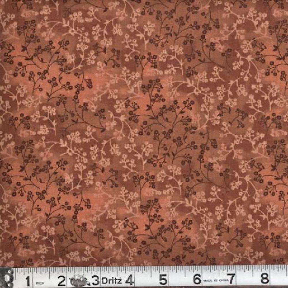 Razzle Dazzle Rust - Marshall Dry Goods