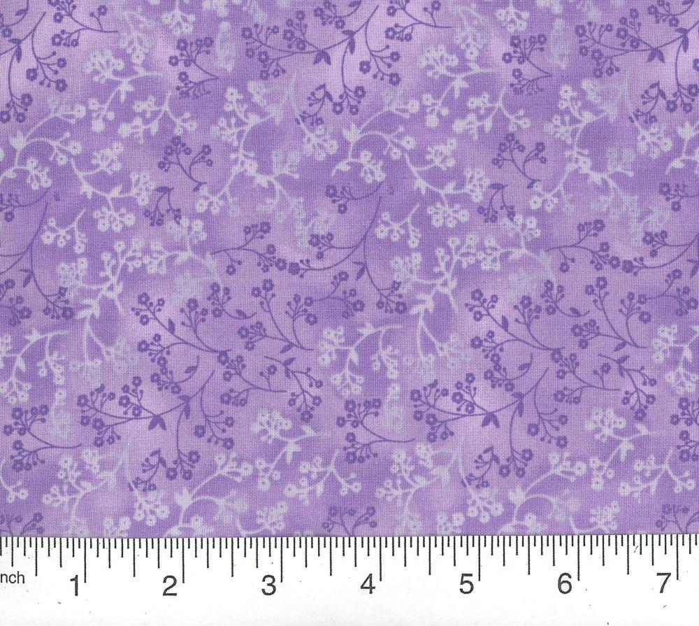 Razzle Dazzle Lavender - Marshall Dry Goods