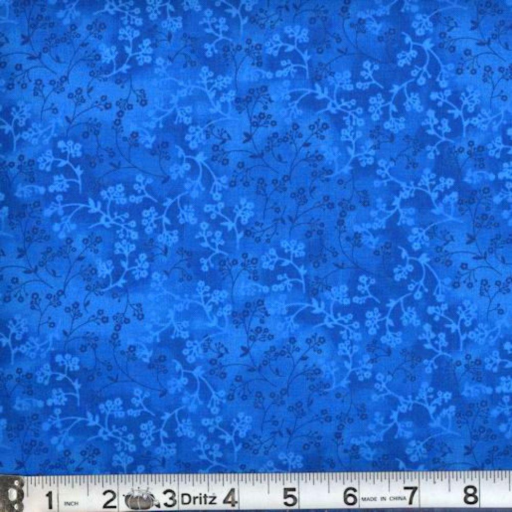 Razzle Dazzle Turquoise - Marshall Dry Goods